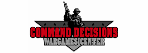 COMMAND DECISIONS WARGAMES CENTER <br />      ...Paintball and Airsoft Scenarios at Their Best!